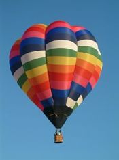 you can even do an unclaimed money search from your phone on a hot air balloon